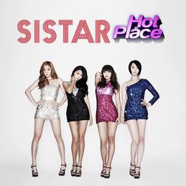 Hot Place 2011 SISTAR