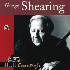 Ballad Essentials 2001 George Shearing