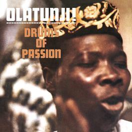 Drums Of Passion 1991 Olatunji
