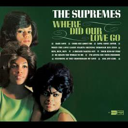 Where Did Our Love Go: 40th Anniversary Edition 2007 The Supremes