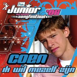 Ik Wil Mezelf Zijn 2006 Finalisten Junior Songfestival 2006