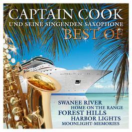 Best Of 2010 Captain Cook und seine singenden Saxophone