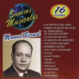 Sucesos Musicales 1999 Manuel Bernal