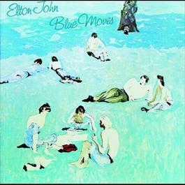 Blue Moves 1976 Elton John