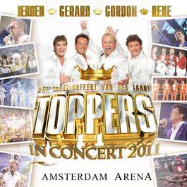 Toppers In Concert 2011 2011 De Toppers