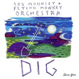 Dig 1989 Rob Mounsey