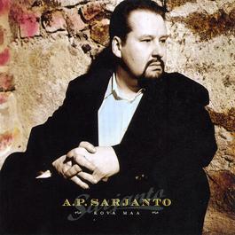 Kova maa 1998 A.P Sarjanto