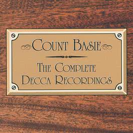 The Complete Decca Recordings 2015 Count Basie
