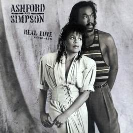 Real Love 1986 Ashford & Simpson