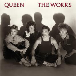 The Works 2011 Queen