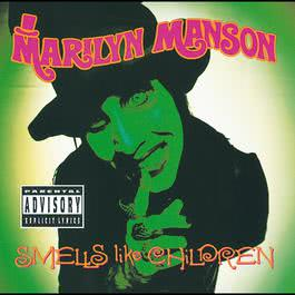 Smells Like Children 1995 Marilyn Manson