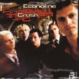 The Devil You Know 1997 Econoline Crush