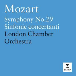 Symphony No.29 2005 Christopher Warren-Green