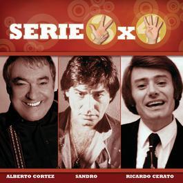 Serie 3X4 (Alberto Cortez, Sandro, Ricardo Ceratto) 2007 Various Artists