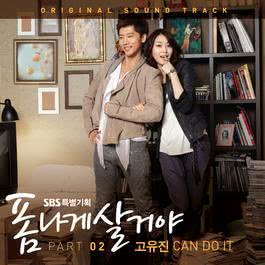 Lives Extraordinary OST Part.2 2011 要帥氣的生活