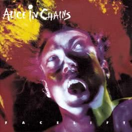Facelift 1990 Alice In Chains