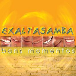 Bons Momentos 2001 Exaltasamba
