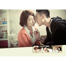 原來愛.就是甜蜜OST 2012 華語群星