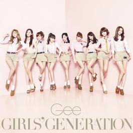 Gee 2010 少女時代