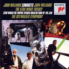 John Williams Conducts John Williams 1990 John Williams