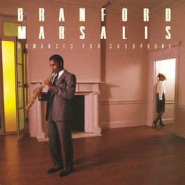 Romances For Saxophone 1991 Branford Marsalis