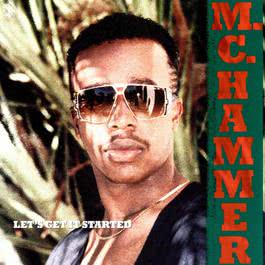 Let's Get It Started 1988 MC Hammer