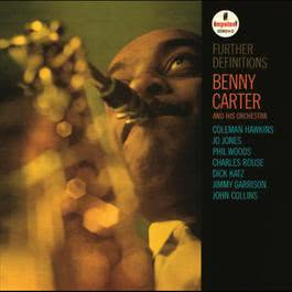 Further Definitions 2005 Benny Carter
