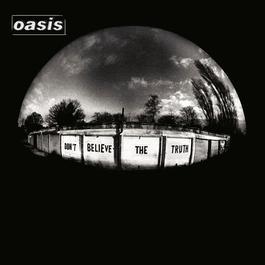 真實的謊言 2005 Oasis