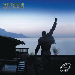 Made In Heaven 2011 Queen