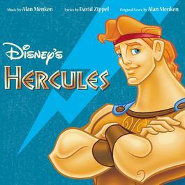 Hercules Original Soundtrack 1997 Various Artists