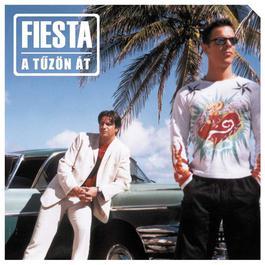 A Tuzon At 2002 Fiesta