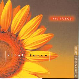 Vital Force 1997 3rd Force