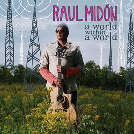 A World Within A World 2007 Raul Midón