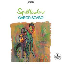 Spellbinder 1966 Gabor Szabo