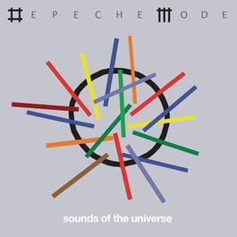 Sounds Of The Universe 2009 Depeche Mode