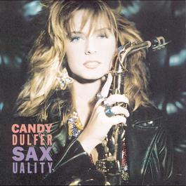 Saxuality 1992 Candy Dulfer