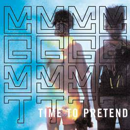 Time To Pretend 2008 MGMT