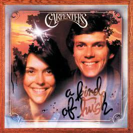 A Kind Of Hush 1976 Carpenters