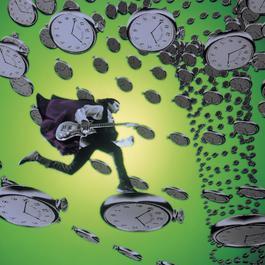 Time Machine 2014 Joe Satriani