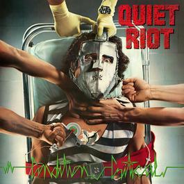 Condition Critical 1984 Quiet Riot