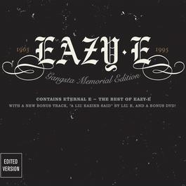 Gangsta Memorial Edition 2007 Eazy-E