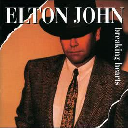 Breaking Hearts 1984 Elton John