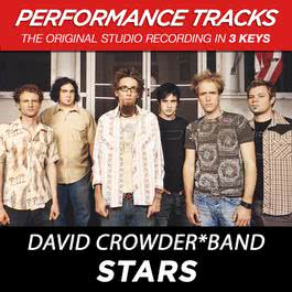 Stars 2003 David Crowder Band