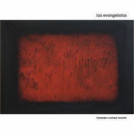 Homenaje a Enrique Morente 2012 Los Evangelistas