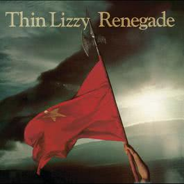 Renegade 2013 Thin Lizzy