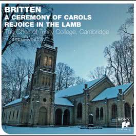 Britten: A Ceremony Of Carols 2009 Various Artists
