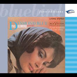 Desmond Blue (Bluebird First Editions Series) 2002 Paul desmond
