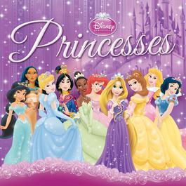 Disney Princesses 2011 Various Artists
