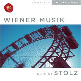 Wiener Musik Vol. 9 1988 Robert Stolz