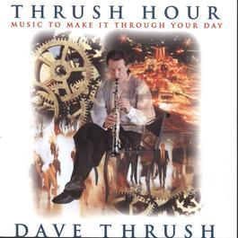 Thrush Hour 1995 David Thrush